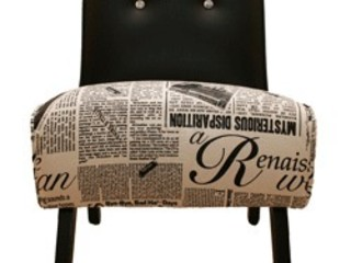 Have I got News for you Just The Chair HouseholdAccessories & decoration