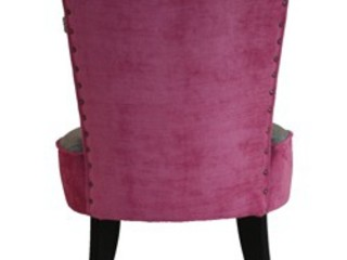 Silver Blush Just The Chair HouseholdAccessories & decoration