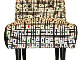 Retro Cream Just The Chair HouseholdAccessories & decoration