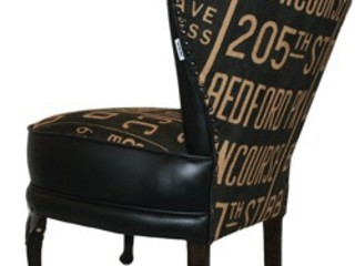 Concourse Just The Chair HouseholdAccessories & decoration