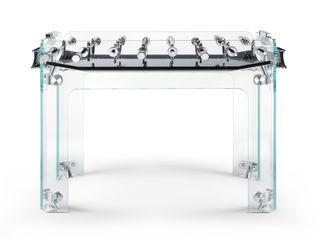 Cristallino Foosball Table Quantum Play Multimedia roomFurniture