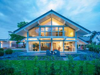 HUF Haus ART HUF HAUS GmbH u. Co. KG Moderne Häuser