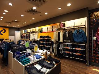 DENIZEN STORES DESIGN5 Shopping Centres