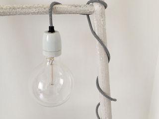 Bare bulb flex light An Artful Life MaisonArticles ménagers