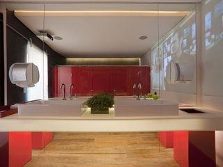 Rozânia Nicolau Arquitetura & Design de Interiores Badkamer