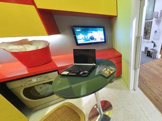 Rozânia Nicolau Arquitetura & Design de Interiores Moderne keukens