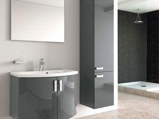 Puntotre Arredobagno Ванна кімнатаРаковини