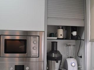 VETZARA 3 S.L. Modern kitchen