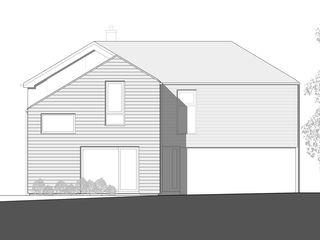 Extension and Refurbishment in Fernhurst, West Sussex by ArchitectureLIVE ArchitectureLIVE