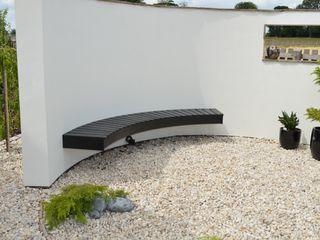 Japanese Style Garden Unique Landscapes 庭院