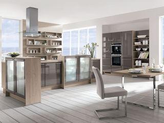 Individuelle Küchen Kiveda Deutschland GmbH Moderne Küchen