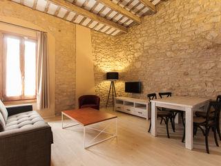 Gramil Interiorismo II - Decoradores y diseñadores de interiores Hotéis mediterrâneos