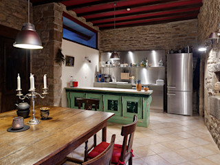 architektur-photos.de Cocinas clásicas