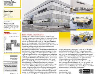 Brun & Mahler GmbH Офисы и магазины в стиле лофт