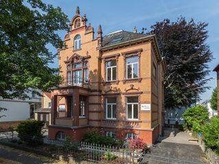 Wohnwert Innenarchitektur 클래식스타일 주택
