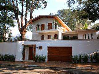 MeyerCortez arquitetura & design Moderne Häuser