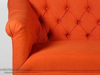 La Boutique Paris Living roomSofas & armchairs