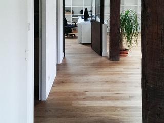 Jean-Paul Magy architecte d'intérieur Minimalist study/office