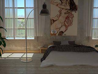 Ibu 3d Dormitorios