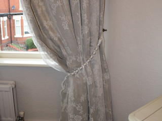 Romantic bedroom Girl About The House BedroomAccessories & decoration Grey