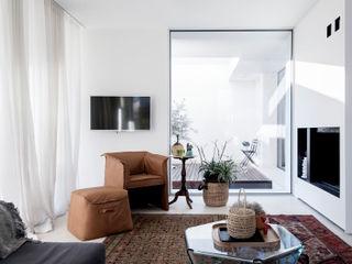 Residenza Privata Giopato & Coombes Soggiorno moderno