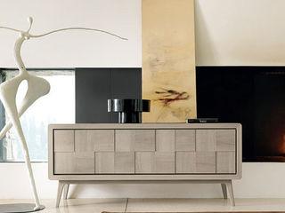KwiK Designmöbel GmbH SalonPlacards & Buffet