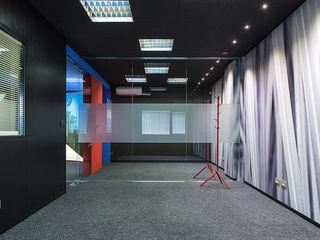 Estudio TYL Offices & stores