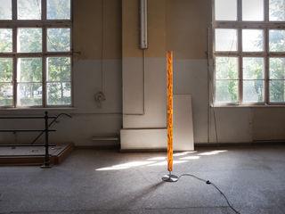 Stehleuchte LUM raum12 WohnzimmerBeleuchtung