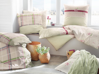 Irisette GmbH & Co. KG BedroomTextiles