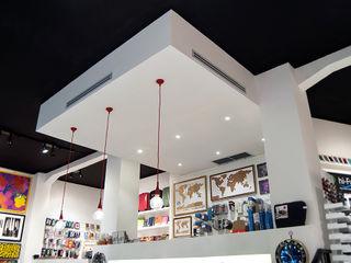Studio Algoritmo Offices & stores