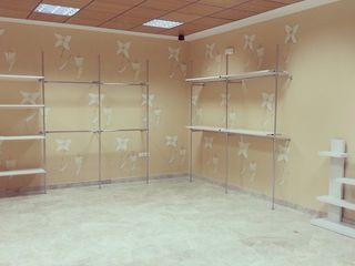 Espacio Comercial Ittalian World. rh interiorismo Oficinas y tiendas