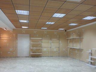 Espacio Comercial Ittalian World. rh interiorismo Oficinas y tiendas de estilo moderno