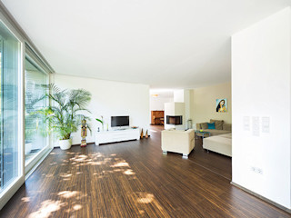Stadt-Villa / wukowojac architekten Tom Bauer AD Photography