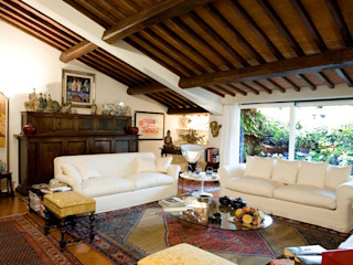 archbcstudio Living roomAccessories & decoration