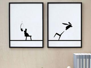 HAM Screen Prints HAM ArtworkPictures & paintings