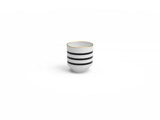 Non Sans Raison Dining roomCrockery & glassware