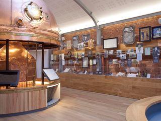 Robinsons Brewery Mowat & Company Ltd Modern rooms