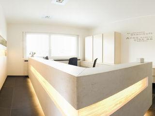Ströhmann Steindesign GmbH Paredes y suelosRevestimientos de paredes y suelos