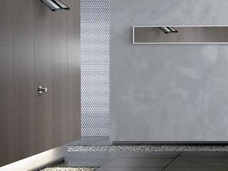 Davide Vercelli Studio di Progettazione Ванна кімнатаВанни та душові