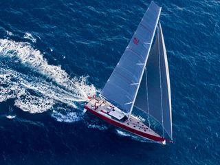 Nomad 4 Finot Yachts & Jets