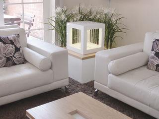 Rain3 [Raincube] Oliver Kessler Design GmbH Living roomAccessories & decoration
