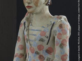 Mes personnages Rouaze Isabelle ArtSculptures