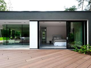 Villa Veth 123DV Moderne Villa's Moderne slaapkamers