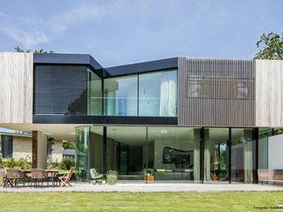 Cloud 9 Villa 123DV Moderne Villa's Moderne huizen