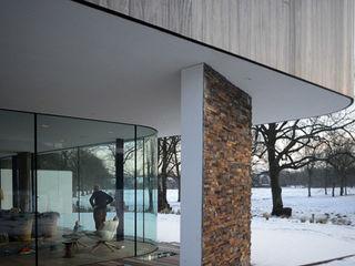 Cloud 9 Villa 123DV Moderne Villa's Moderne ramen & deuren