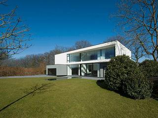 East West Villa 123DV Moderne Villa's Villa