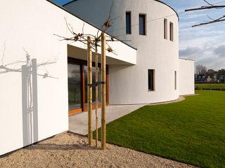 Villa Dalí 123DV Moderne Villa's Moderne huizen