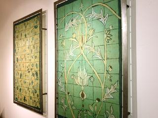 ATELIER IRENE SEMELKA Living roomAccessories & decoration Textile Green