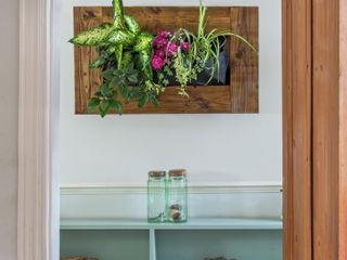 Living Interiors - Vertical Gardens Living Interiors UK SztukaWyroby artystyczne