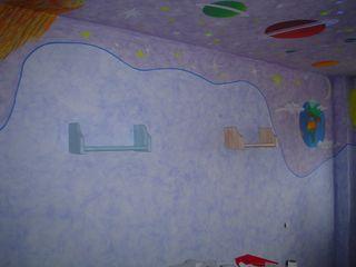 Pinturas oliváN Quarto de criançasAcessórios e Decoração